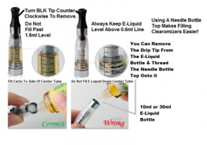 How-To-Fill-Clearomizers-With-Top-Mount-Atomizers