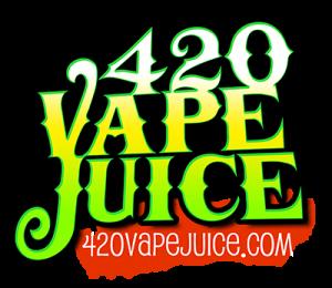 420 Vape Juice